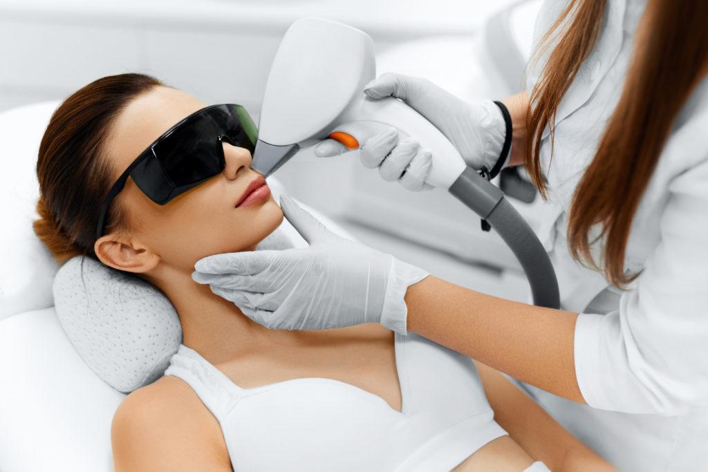 Fraxel Dual Laser Skin Resurfacing Long Beach